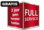 Metabo Full Service, 3 jaar geen herstelkosten bij jouw LiHD Partner Klium